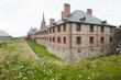 Fort Louisbourg - Nova Scotia - Canada