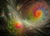 Spiral space