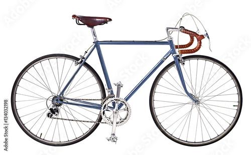 Foto op Plexiglas Fiets Road bike, vintage bike