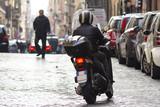 vita urbana a roma