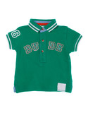 Green T-shirt for your child