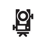 level equipment icon illustration - 134083709