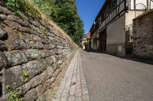 Foto Murales Улицы города