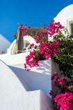 Santorini, Grecja, Oia - Luksusowy Resort z basenami i widokiem na morze