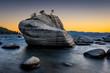 Bonsai Rock, South Lake Tahoe, Nevada