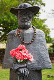 Statue of Father Damien - 134169174