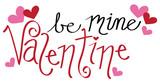 Be Mine Valentine - 134178584