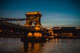 budapest hungary city europe view
