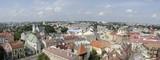 Lublin, Panorama Miasta.
