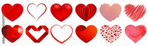 Kolekcja serca - kolekcja serca