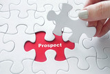 Prospect on jigsaw puzzle