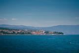 krk island croatia sea adriatic
