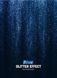 Magic Glitter Backgr...