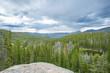 Colorado Mountainscape