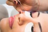 extension eyelashes