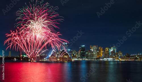Fotobehang Sydney Sydney Australia