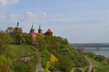 Wzgórze Tumskie w Płocku/The Tumskie Hill in Plock, Masovia, Poland - 134765384