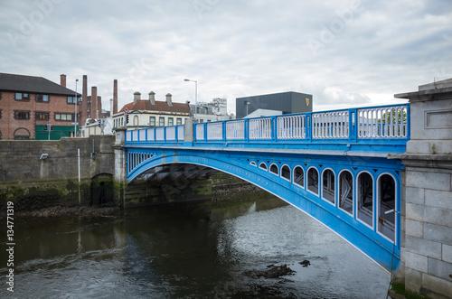 Stampa su Tela Rory O' More Bridge
