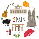 Spain travel and culture