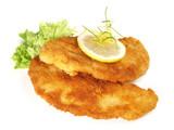 Wiener Schnitzel - 134876144
