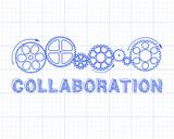 Collaboration Graph Paper