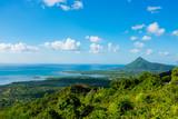 Jungle paradise on Mauritius
