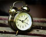Retro alarm clock - 135000937