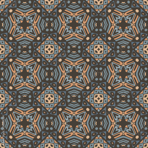 seamless tiles vector design