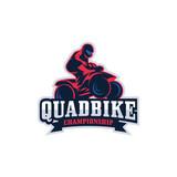 Quad Bike Championship Logo