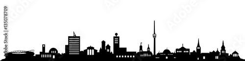Skyline Stuttgart - 135078709