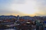 Ihwa-dong, 梨花洞, 이화동에서 바라본 서울