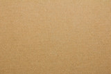 Fototapety Closed up of brown cardboard paper background