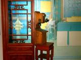 Pechino telefono antico