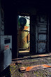 Abandoned Trains, Locomotive and Railroad - Ohio
