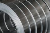 Aluminum sheet metal coils narrowed to size - 135354999