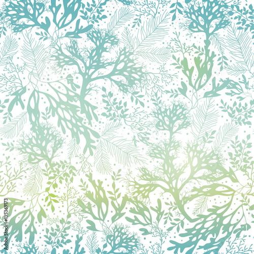 vektor-blauer-freen-meerespflanzen-beschaffenheits-nahtloser-muster-hintergrund-gros-fur-eleganten-grauen-stoff-karten