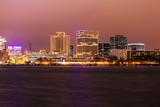 Norfolk - distant skyline