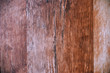 Rustic oak wooden surface