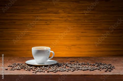 Aluminium Koffiebonen Coffee
