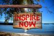Inspire now