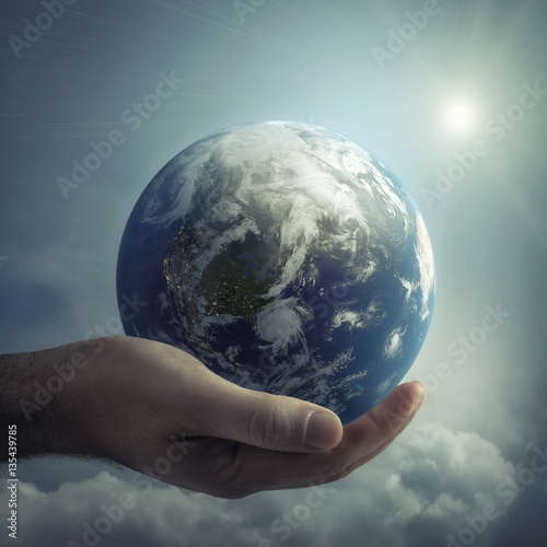 Plagát Earth