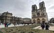 Notre Dame Chatedrale