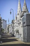BUENOS AIRES - ARGENTINA: Recoleta Cemetery, Argentina
