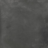 Dark grey dirty splotchy concrete square texture 03