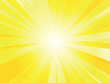 abstract sunshine background