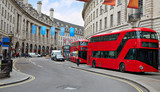 London Piccadilly Circus in UK - 135616739