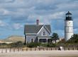 Massachusetts Beachhouse