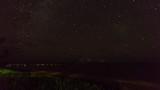 Night Storm Time Lapse 4k