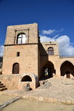 ayia napa ancient monastery