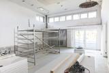 Renovierung eines Ateliers - 135715122
